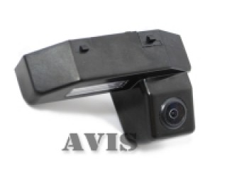Камера заднего вида для Mazda 6 new