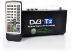 DVB-T2 автомобильный цифровой ТВ тюнер для автомагнитол, Phantom FUN-H. Просмотр до 40 км/ч